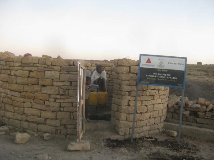 Mai Beles Village 3